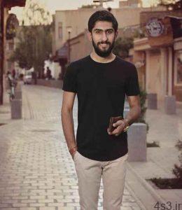 بیوگرافی میلاد هارونی خواننده ، آهنگساز وترانه سرا ایرانی سایت 4s3.ir