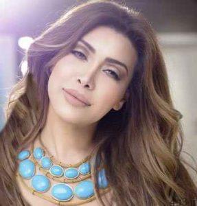 بیوگرافی نوال الزغبی خواننده لبنانی سایت 4s3.ir