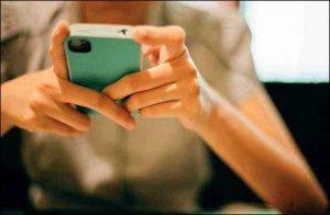 تاثیر تلفن همراه بر باروری زنان و مردان و چگونگی در امان ماندن از آثار آن سایت 4s3.ir