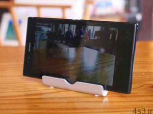 تبدیل گوشی هوشمند قدیمی به دوربین امنیتی خانگی سایت 4s3.ir