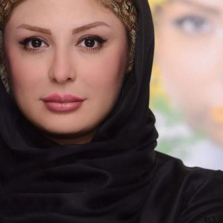 بازیگران زن - تصاویر بازیگران زن ایرانی