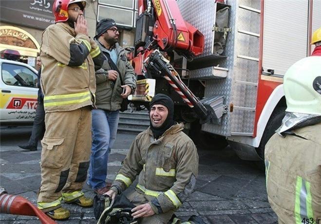 حوادث2 - تصاویر حوادث مجموعه ۱