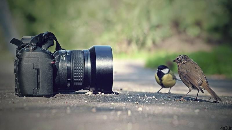 عکاسی2 - تصاویر عکاسی مجموعه ۱