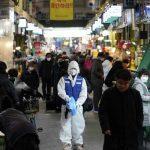 خبرهای پزشکی : تعداد قربانیان کرونا در چین به ۲ هزار و ۶۶۳ رسید/ شمار مبتلایان به ویروس «کرونا» در کویت به ۵ نفر رسید سایت 4s3.ir