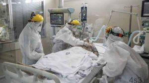خبرهای پزشکی : تفاوت ايران با ديگر كشورهاى درگير كرونا سایت 4s3.ir