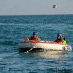 تفریحات هیجان انگیز در ساحل کیش سایت 4s3.ir
