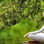 خبرهای پزشکی : تمرین «ذهن آگاهی» به غلبه بر ترس کمک می کند سایت 4s3.ir