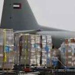 خبرهای پزشکی : تیم سازمان جهانی بهداشت با ۷٫۵ تن تجهیزات مبارزه با کرونا راهی ایران شد سایت 4s3.ir