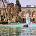 جاذبه های گردشگری تهران سایت 4s3.ir