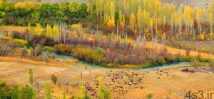جاذبه های گردشگری روستای هرانده سایت 4s3.ir