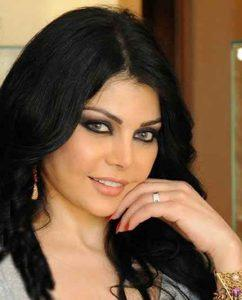جدیدترین عکس های هیفا وهبی، خواننده لبنانی سایت 4s3.ir