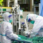 خبرهای پزشکی : حبابی که مانع ابتلا به ویروس کرونا میشود+تصاویر سایت 4s3.ir