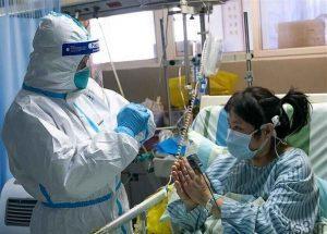 خبرهای پزشکی : خبر خوب؛ اولین بیمار مبتلا به ویروس کرونا درمان شد سایت 4s3.ir