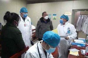 خبرهای پزشکی : داروی ویروس «کرونا» وارد چین شد سایت 4s3.ir