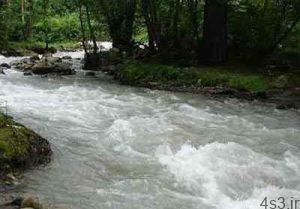 داستان آموزنده ی «عمق آب رودخانه تا زانوی شتر» سایت 4s3.ir