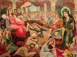 داستان خواندنی ازدواج یوسف و زلیخا سایت 4s3.ir