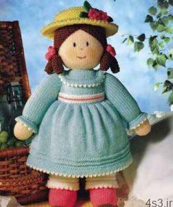 داستان زیبای «عروسک بافتنی» سایت 4s3.ir