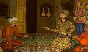 داستان شاه عباس و شیخ بهایی سایت 4s3.ir