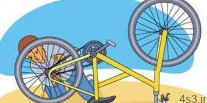 داستان کوتاه: مونتاژ دوچرخه به وسیله همسایه بیسواد سایت 4s3.ir