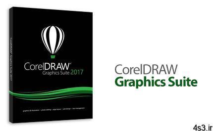 CorelDRAW Graphics Suite 2017 v19.1.0.448 کورل دراو، نرم افزار قدرتمند طراحی برداری - دانلود CorelDRAW Graphics Suite 2017 v19.1.0.448 - کورل دراو، نرم افزار قدرتمند طراحی برداری
