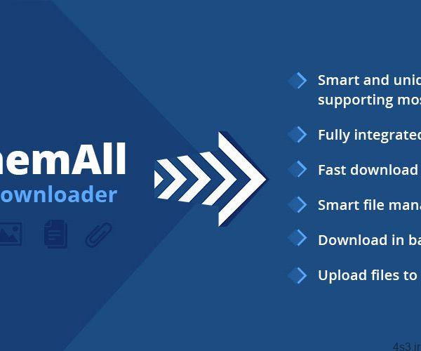 GetThemAll Any File Downloader 2.57 – دانلودر فایل مخصوص اندروید 600x500 - دانلود GetThemAll Any File Downloader 2.57 – دانلودر فایل مخصوص اندروید