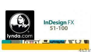 Lynda InDesign FX 51 100 آموزش تکنیک های ایندیزاین برای ایجاد افکت های خلاقانه، فیلم های آموزشی 51 100 300x174 - دانلود Lynda InDesign FX 51-100 - آموزش تکنیک های ایندیزاین برای ایجاد افکت های خلاقانه، فیلم های آموزشی ۵۱-۱۰۰