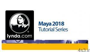 Lynda Maya 2018 Tutorial Series آموزش مایا 2018 300x174 - دانلود Lynda Maya 2018 Tutorial Series - آموزش مایا ۲۰۱۸