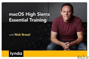 Lynda macOS High Sierra Essential Training آموزش سیستم عامل مک او اس های سیرا 300x199 - دانلود Lynda macOS High Sierra Essential Training - آموزش سیستم عامل مک او اس های سیرا