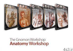 The Gnomon Workshop Anatomy Workshop vol.1 5 with Charles Hu آموزش طراحی آناتومی بدن انسان 300x207 - دانلود The Gnomon Workshop Anatomy Workshop vol.1-5 with Charles Hu - آموزش طراحی آناتومی بدن انسان