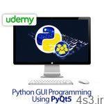 Udemy Python GUI Programming Using PyQt5 آموزش طراحی رابط کاربری در پایتون با PyQt5 150x150 - دانلود Udemy Python GUI Programming Using PyQt5 - آموزش طراحی رابط کاربری در پایتون با PyQt5