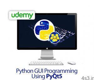 Udemy Python GUI Programming Using PyQt5 آموزش طراحی رابط کاربری در پایتون با PyQt5 300x257 - دانلود Udemy Python GUI Programming Using PyQt5 - آموزش طراحی رابط کاربری در پایتون با PyQt5