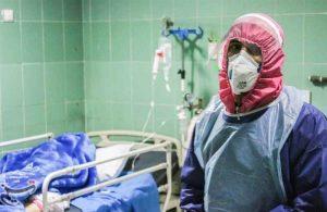 خبرهای پزشکی : 98 درصد مبتلایان به ویروس کرونا درمان میشوند سایت 4s3.ir