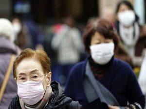 خبرهای پزشکی : درمان زن ۷۱ ساله چینی مبتلا به کرونا با داروی جدید تایلندی سایت 4s3.ir