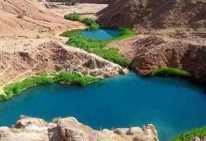 دریاچه دوقلوی سیاه گاو، آکواریوم طبیعی ایلام (+تصاویر) سایت 4s3.ir