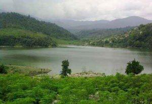دریاچه شورمست دریاچهٔ طبیعی شهرستان سوادکوه سایت 4s3.ir