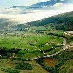 دریاچه متحرک آستارا؛  دریاچه ای که جا به جا می شود! سایت 4s3.ir
