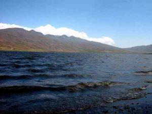 دریاچه نئور بزرگترین دریاچه طبیعی اردبیل سایت 4s3.ir