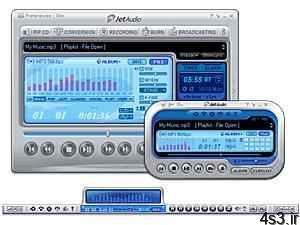 14دلیل استفاده ازJetAudio به جایMedia Player سایت 4s3.ir