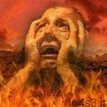 دوزخیان از بهشتیان چه چیز طلب میکنند؟ (تفسير آیات 50 و 51 سوره اعراف) سایت 4s3.ir