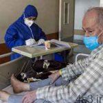 خبرهای پزشکی : دومین بیمار مبتلا به کرونا در قزوین درگذشت/ ۱۳۵ نفر در گلستان مشکوک به کرونا هستند سایت 4s3.ir