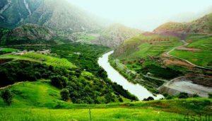 دیدنی های کردستان سایت 4s3.ir