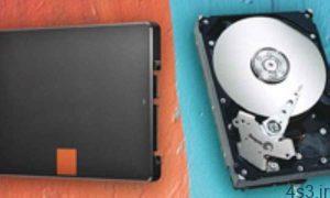 دیسک بهتر است سخت باشد یا جامد؟ سایت 4s3.ir