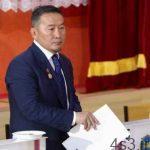 خبرهای پزشکی : رئیس جمهور مغولستان به دلیل احتمال ابتلا به کرونا قرنطینه شد سایت 4s3.ir