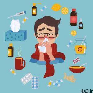 راههای پیشگیری از سرماخوردگی سایت 4s3.ir