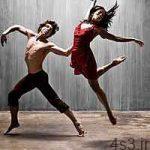 رقص سایت 4s3.ir