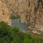 رودخانه سيروان طولانی ترین رود کردستان سایت 4s3.ir