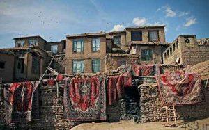 روستای زیبای بقمچ سایت 4s3.ir