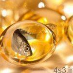 خبرهای پزشکی : روغن ماهی از بیماری قلبی پیشگیری می کند سایت 4s3.ir