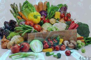 خبرهای پزشکی : رژیم غذایی رنگین کمانی برای پیشگیری از کرونا سایت 4s3.ir