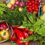 خبرهای پزشکی : رژیم غذایی گیاهی ریسک بیماری قلبی را کاهش می دهد سایت 4s3.ir